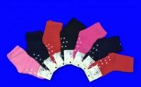 Роза (SYLTAN) носки детские ангора + шерсть