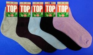 TOP носки женские