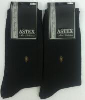 Астекс носки мужские